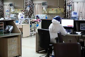 تشکر سوپروایزر بیمارستان مسیح از رهبرانقلاب +فیلم