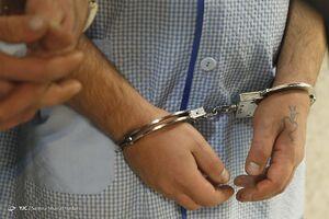 دستگیری قاتل فراری در رودهن