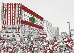 نقشه غربیها برای شهر فقرا/ طرح «طرابلس بزرگ» و سفرهای مشکوک به شمال لبنان