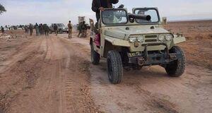 الحشد الشعبی از آغاز عملیات علیه داعش در شمال عراق خبر داد