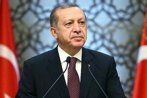 اردوغان: تحریم کنندگان ترکیه پشیمان خواهند شد - کراپشده
