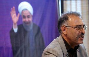 تقلا برای ایجاد تنش قومیتی در انتخابات ۱۴۰۰/ بازداشتی فتنه۸۸: شورای نگهبان انتخابات را دومرحلهای کرده است!