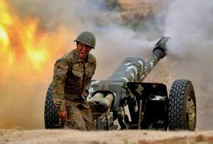 اهمیت جنگ هوایی و موشکی آذربایجان و ارمنستان برای جنگهای آینده