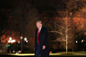 نگرانی مقامات آمریکا بابت سوء استفاده ترامپ از قدرت