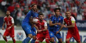 ادعای کارشناس قطری درمورد قهرمانی اولسان