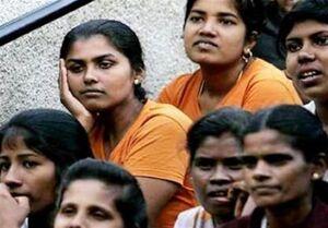 تحمیل بردهداری به زنان به اسم برابری جنسیتی