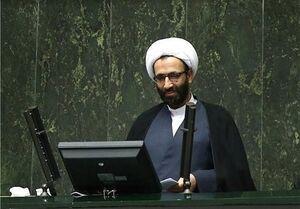 """دولت """"روحانی"""" از لیست بلندبالایی از افراد نظامی تشکیل شده است"""