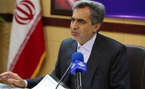 فیلم/ انتقاد صریح رئیس سازمان نظام پرستاری در حضور روحانی