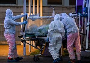رکورد تکاندهنده مبتلایان به کرونا در انگلیس با ۳۶ هزار بیمار جدید