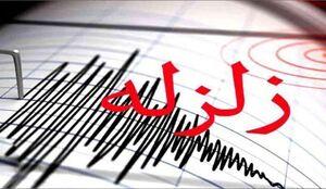 زمینلرزه نسبتا قوی در خراسان رضوی