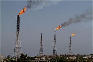 چرا وزارت نفت ال. پی. جی را میسوزاند اما آن را به فرآورده تبدیل نمیکند؟