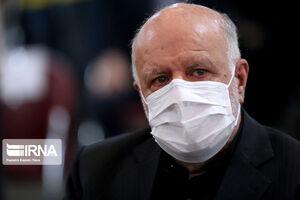 وزیر نفت ایران وارد مسکو شد