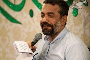 قدردانی محمود کریمی از وزیر بهداشت - کراپشده
