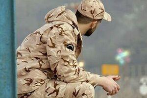 ازخضوع «شهیدبابایی» درمواجهه با سربازفرودگاه تا نواختن سیلی برگوش «سرباز بابلی» - کراپشده