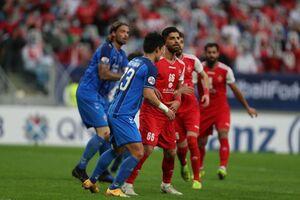 تاییدی بر تصمیم درست گلمحمدی در فینال