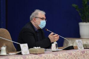 فیلم/ حمله به وزیر بهداشت از کجا آب میخورد؟