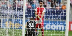 کلهر:تعویض های گل محمدی دیر بود/پرسپولیس با سهلانگاری جام را از دست داد