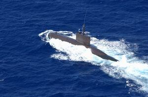 شرکت دوو زیردریایی ارتقاء می دهد+جزییات