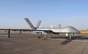 سرنگونی هواگرد سعودی توسط پدافند انصارالله
