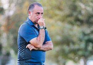 عبدی: نباید هیچ چیزی مانع موفقیت ما در مسیر جام جهانی شود