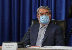 رحمانی فضلی: انتخابات ریاست جمهوری اولویت وزارت کشور در سال پایانی دولت است