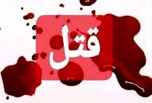 قتل مسلحانه اخیر در جیرفت به دلیل اختلافات خانوادگی رخ داده است