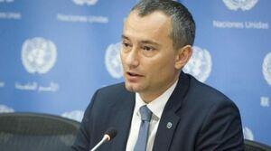مقام سازمان ملل، اسرائیل را ناقض قطعنامه شورای امنیت دانست
