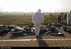 ایران گزارش فنی نهایی درباره سانحه سقوط هواپیمای اوکراینی را ارائه کرد