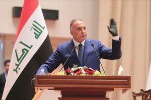 نخستوزیر عراق از دستگیری افراد مظنون مرتبط با حمله راکتی به منطقه سبز خبر داد