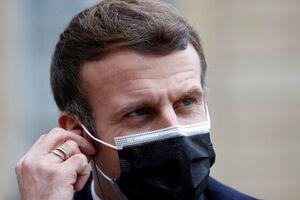فرانسه: تاکنون موفق به مهار موج دوم کرونا نشدهایم