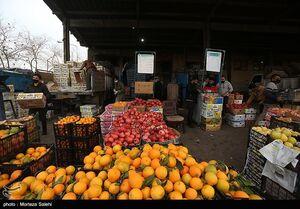 اعلام قیمت انواع محصولات میادین میوه و تره بار