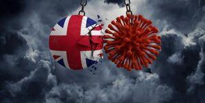 وحشت آمریکاییها از ورود کرونای انگلیسی به کشورشان
