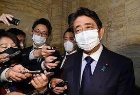 نخستوزیر سابق ژاپن بازجویی شد