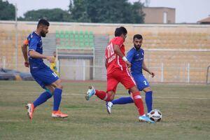 تیم خوزستانی در آستانه انصراف از لیگ یک