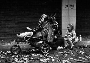کودک فقیر - نمایه