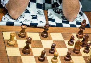مربی شطرنجی که با شیعه شدن خوشبختی را یافت