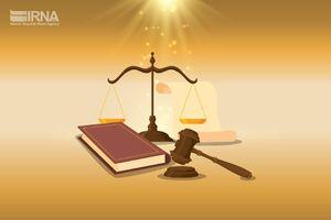 چهار نفر از کارکنان اداره ثبت رودهن بازداشت شدند