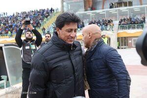 صمد مرفاوی: وقتی بازیکن تیم ملی بودم، امثال علیرضا منصوریان دنبال عکس گرفتن با من بودند