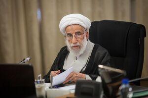 اظهارات «روحانی» علیه شورای نگهبان خلاف قانون اساسی بود