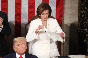 مجلس نمایندگان آمریکا وتوی ترامپ را باطل کرد
