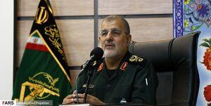 قوی شدن ایران عامل بازدارندگی در برابر دشمنان است