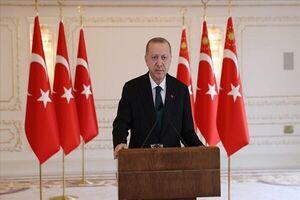اردوغان: به دنبال روابط بهتر با اسرائیل هستیم!