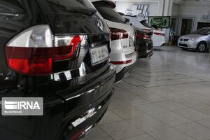 رکود عمیق بازار خودروهای خارجی و انتظار برای کاهش بیشتر قیمتها