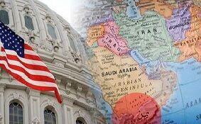 بازوهای غیر رسمی دموکراتها برای تنش در خاورمیانه