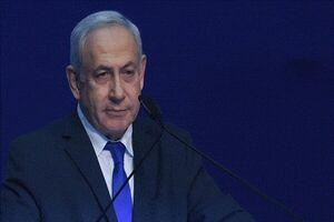 واکنش نتانیاهو به آغاز غنیسازی ۲۰ درصدی