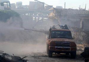 فیلم/ آنچه بر سوریه گذشت...