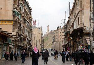 کشورهای متخاصم در بازار سوریه ۱۲ برابر سهم بیشتری از ایران دارند