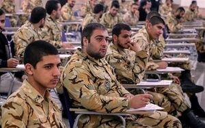 سربازان فناور جذب میشوند