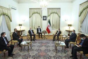 بازتاب سفر هیات اقتصادی آذربایجان به ایران در رسانههای باکو