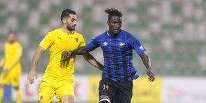 برد پرگل یاران کریمی مقابل یاران ابراهیمی در لیگ قطر